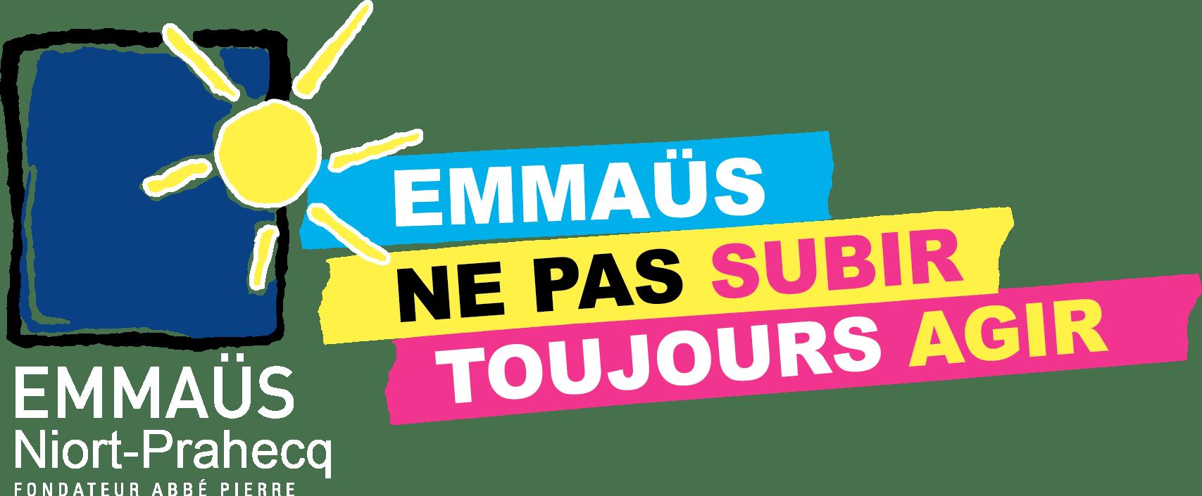 Emmaüs-Niort-Prahecq